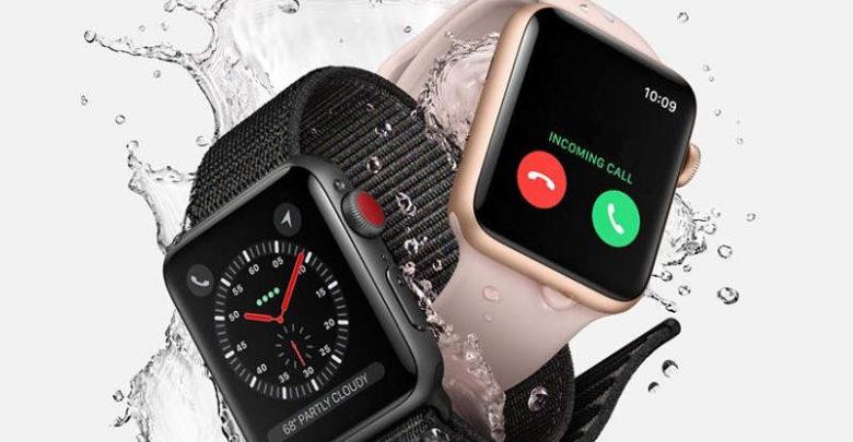 Photo of Apple reparará las baterías del Watch Series 2 gratis