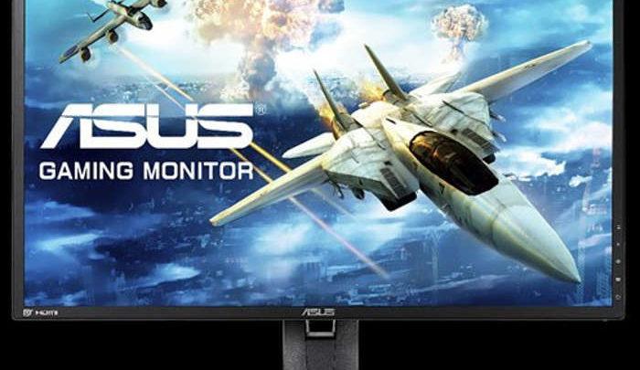Photo of Anunciado el nuevo monitor gamer Asus MG248QE de 24 pulgadas