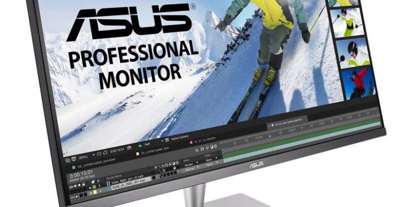 Photo of Asus también anuncia su monitor UHD HDR ProArt PA32UC
