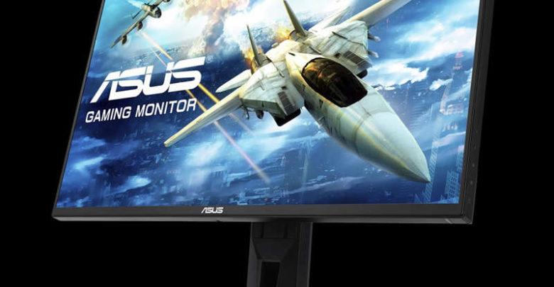 Photo of Nuevo monitor gaming Asus VG258Q con FreeSync y 144 Hz