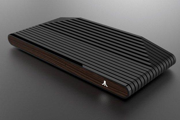 Atari VCS tendrá dos mandos y correrá Linux