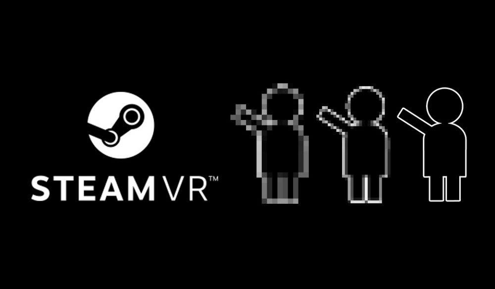 Automatic Resolution Rendering añade resolución dinámica a SteamVR