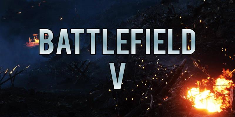 Battlefield V volverá a la Segunda Guerra Mundial