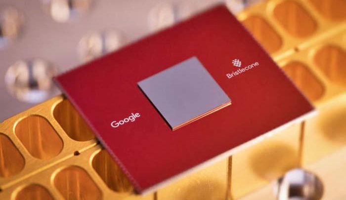 Photo of Google ya tiene un procesador cuántico Bristlecone de 72 Qubit