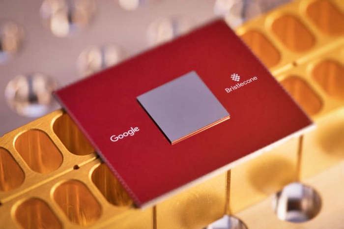 Bristlecone es el procesador de 72 qubit de Google