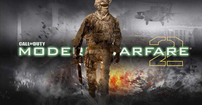 Photo of Call of Duty: Modern Warfare 2 Remastered es listado en Amazon