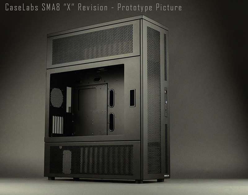 SMA8-X