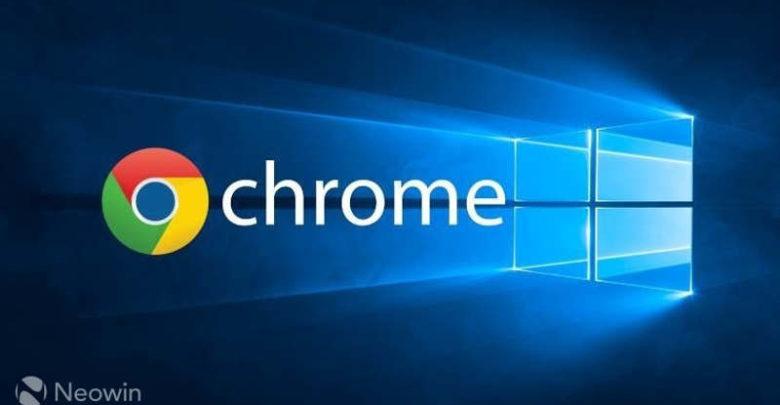 Photo of Las notificaciones nativas de Windows 10 llegan a Google Chrome