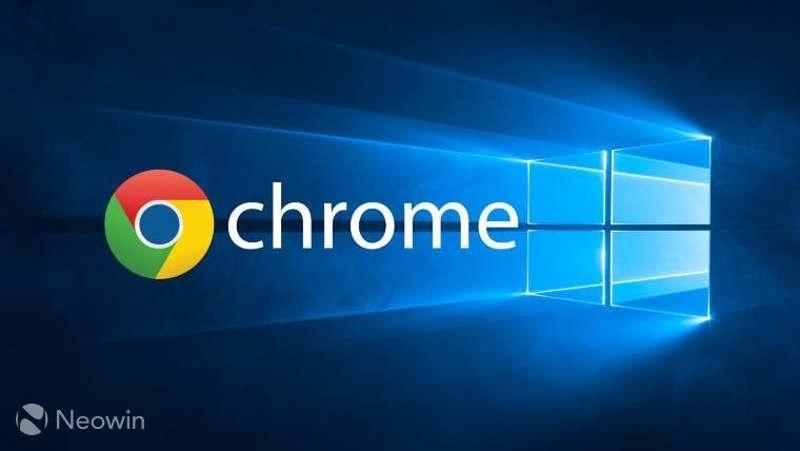 Chrome compatibilidad nativa con las notificaciones de Windows