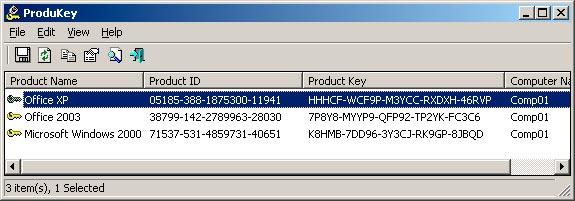 Cómo saber el número de licencia en Windows