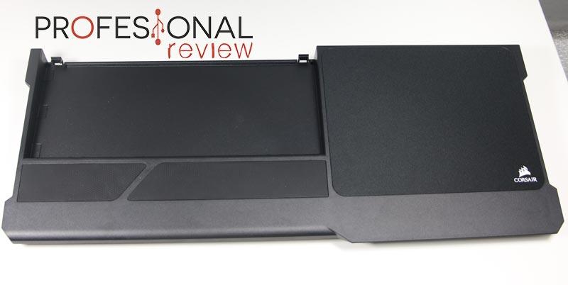 Corsair Gaming Lapboard review