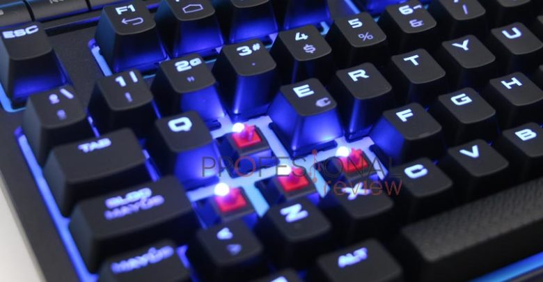 Photo of Corsair K63 Wireless + Gaming Lapboard Review