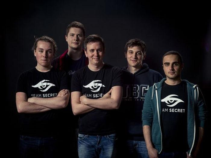 Corsair suministrará los periféricos a Team Secret