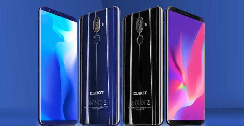 Photo of Cubot X18 Plus: El nuevo smartphone 18:9 con descuento en GearBest