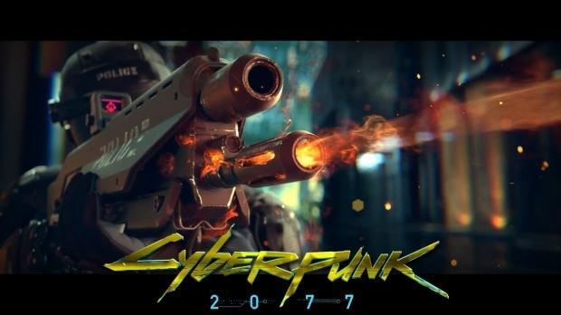 Photo of Cyberpunk 2077 contará con modo multijugador