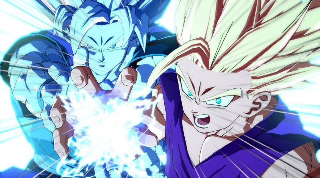 Dragon Ball FighterZ mejorará mañana el match-making