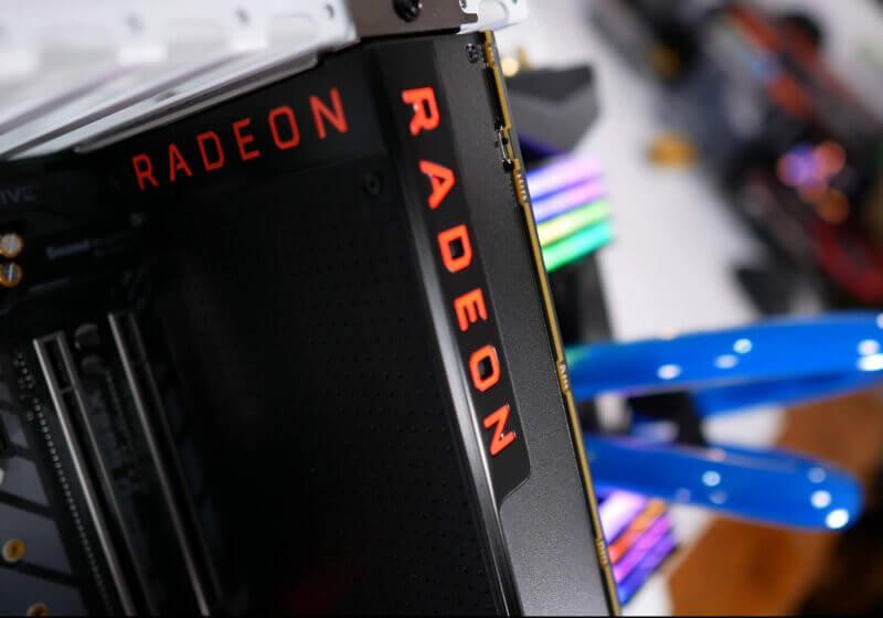 El minado de criptomonedas hace que AMD gane cuota de mercado