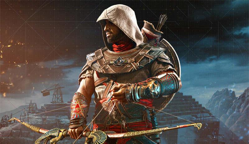 El próximo Assassin's Creed estará ambientado en la antigua Grecia
