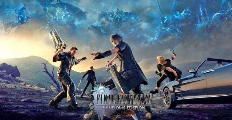 Photo of 3DM logra crackear Final Fantasy XV antes de su lanzamiento en PC