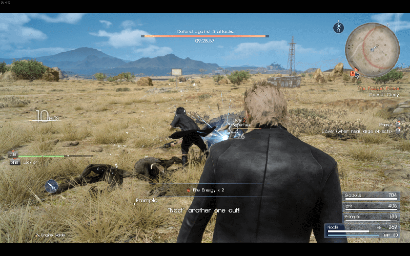 final-fantasy-XV-windows-edition-review