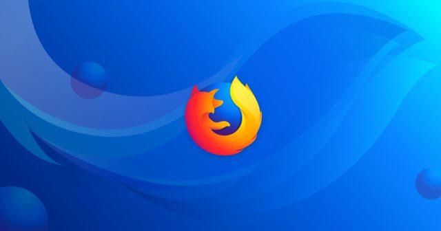 Photo of Firefox introduce el bloqueador de rastreadores por defecto