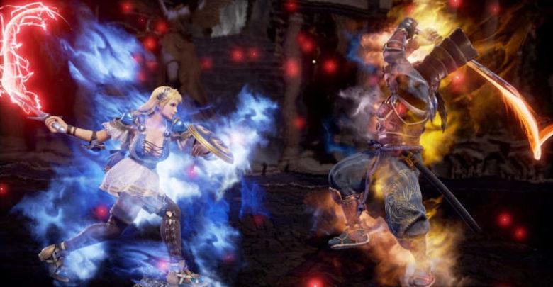 Photo of Se confirma la presencia de Geralt de Rivia en Soul Calibur VI