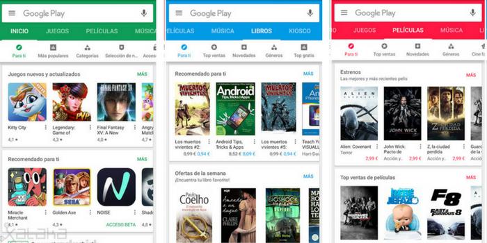 Google Play amplía el periodo de devolución a 14 días en Europa