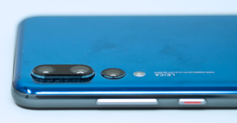 Photo of El Huawei P20 Pro tendrá Android 10 con EMUI 10 en marzo