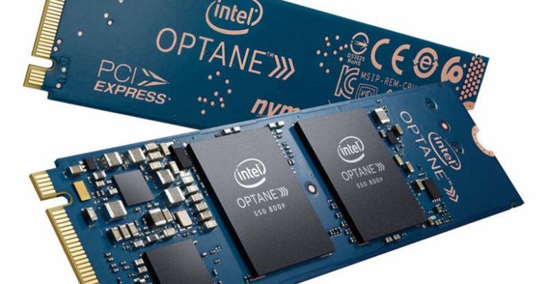 Photo of Intel lanza sus nuevos discos Optane 800p de 58GB y 118GB