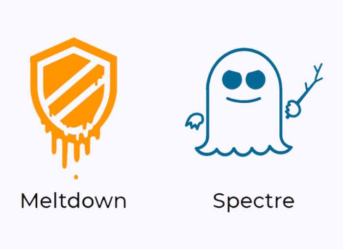 Intel añade barreras de protección frente a Spectre y Meltdown