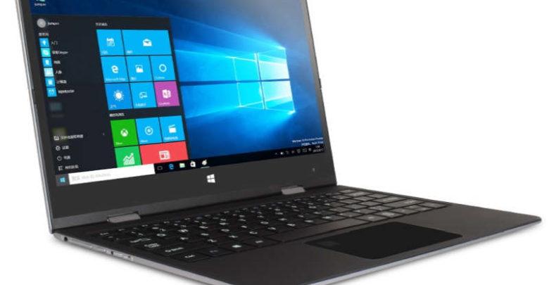 Photo of Jumper EZBook X1 en camino con procesador Gemini Lake