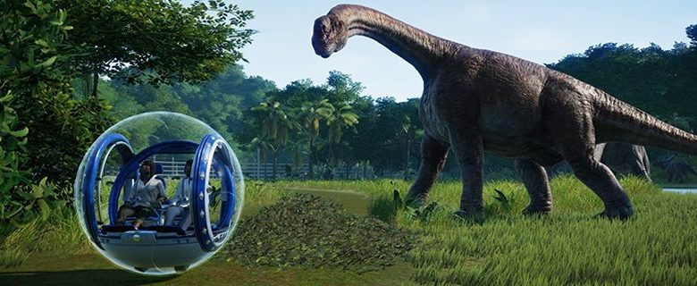 Photo of Jurassic World: Evolution revela sus requisitos mínimos para PC