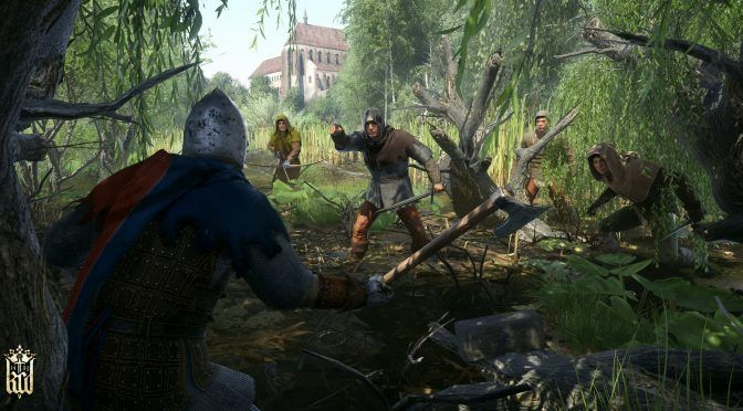 Photo of Kingdom Come Deliverance con soporte para NVIDIA Ansel y Shadowplay