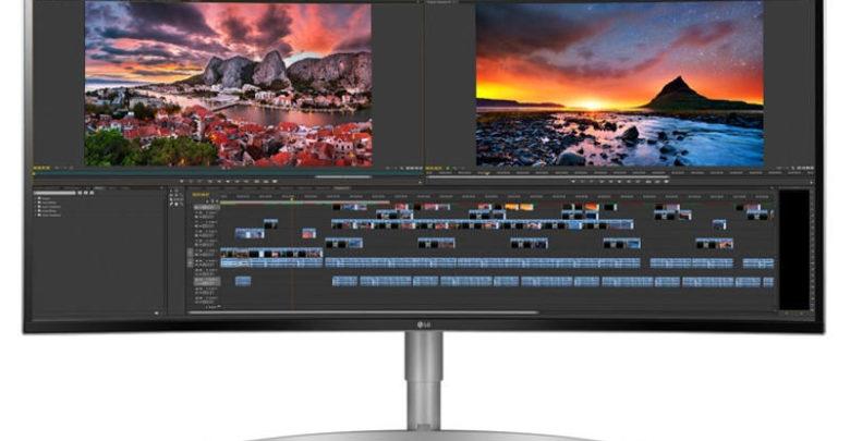 Photo of Nuevo monitor LG 38WK95C con panel 24:10 y FreeSync