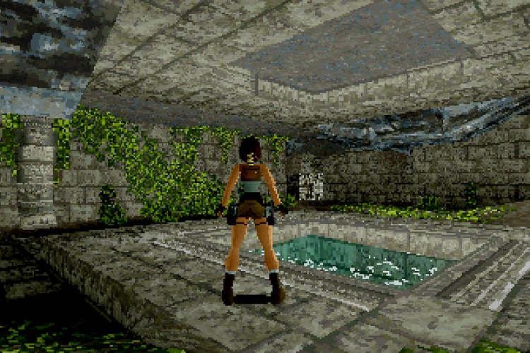 Tomb Raider no será remasterizado finalmente