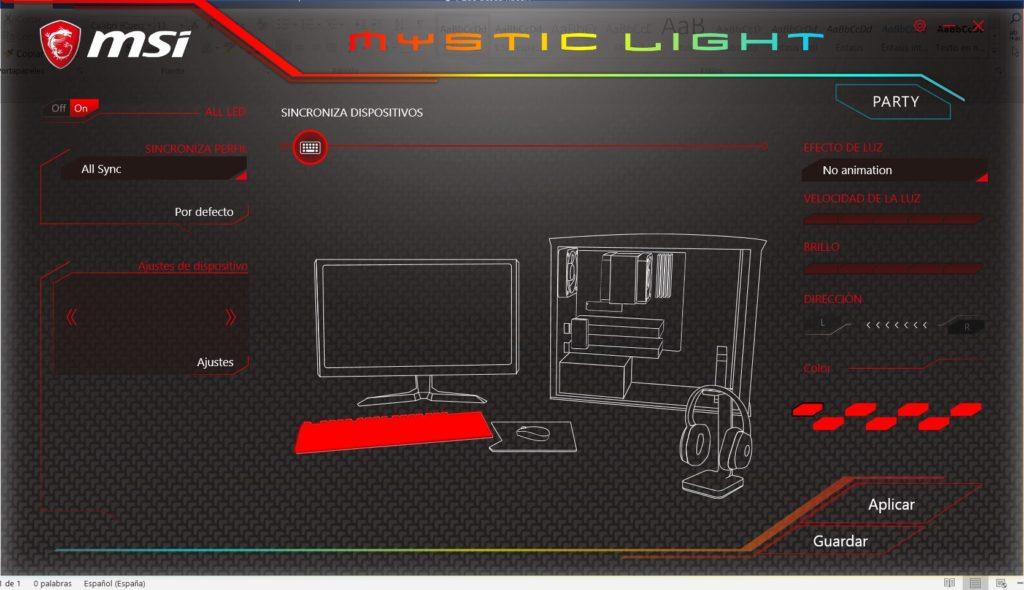 MSI Vigor GK70 Review