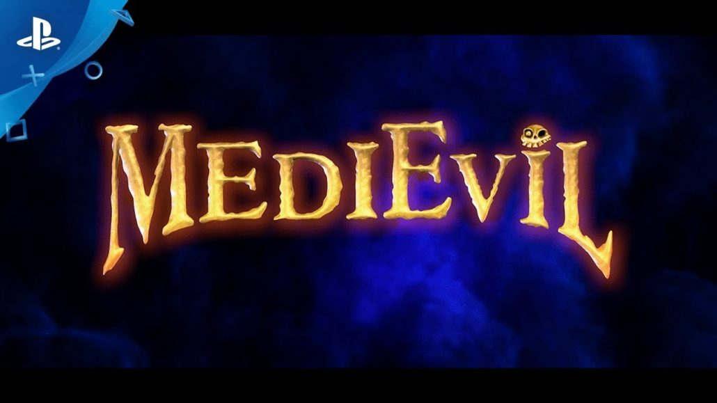 MediEvil Remastered disponible para reserva el 19 de abril