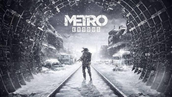 Photo of Metro Exodus hará sudar a tu tarjeta gráfica con su gran calidad gráfica