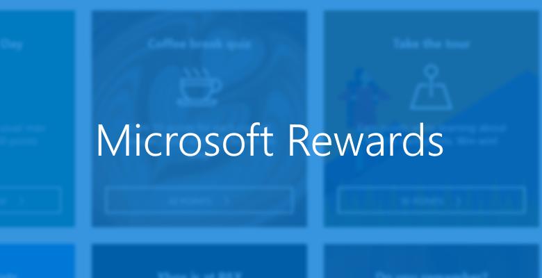 Photo of El sistema de recompensas Rewards de Microsoft llegará a otros países