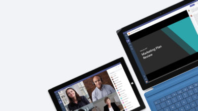 Photo of Microsoft Teams cambia la interfaz de llamadas en Android