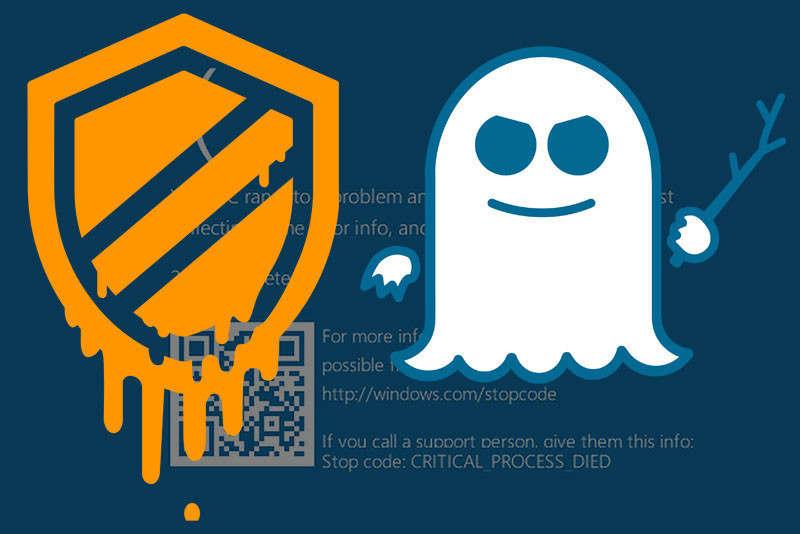 Microsoft libera nuevas actualizaciones para Spectre y Meltdown
