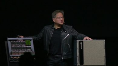 Photo of NVIDIA GeForce en segundo plano: se invertirá más en centros de datos
