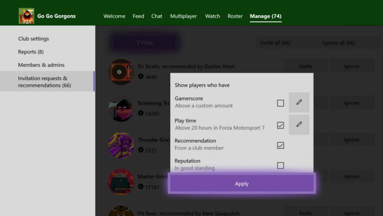 Novedades Redstone 4 en Xbox One
