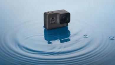 Photo of GoPro lanza una cámara con pantalla táctil y resistente al agua por tan solo 199 dólares