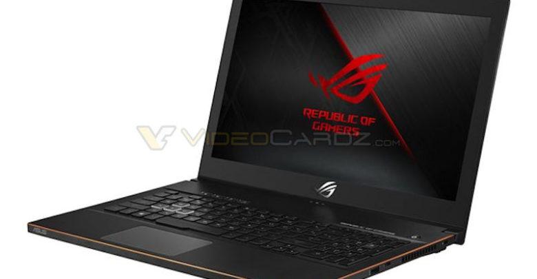 Photo of Nuevo portátil Asus Zephyrus con Core i7-8750H y GeForce GTX 1080
