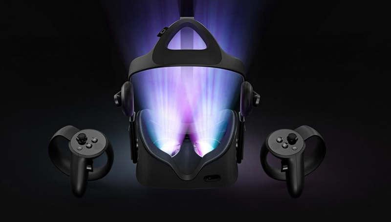 Oculus Rift logra por fin imponerse a su rival en Steam