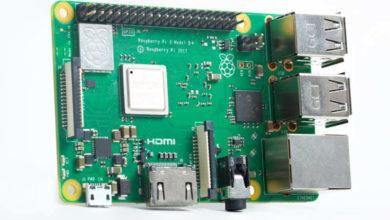 Photo of Anunciada la Raspberry Pi 3 B+ con mejor conectividad y más potencia