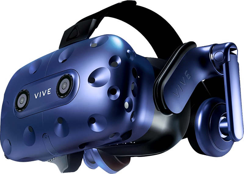 Requisitos del sistema para HTC Vive Pro