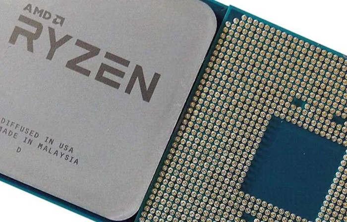 Ryzen 7 2700X muestra un excelente rendimiento