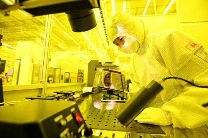 Samsung doblará su capacidad de producción de NAND en China